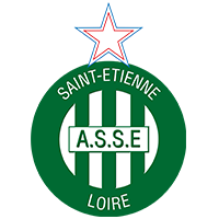 AS Saint-Etienne crest