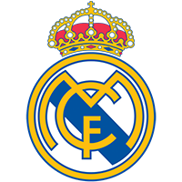 Real Madrid crest crest