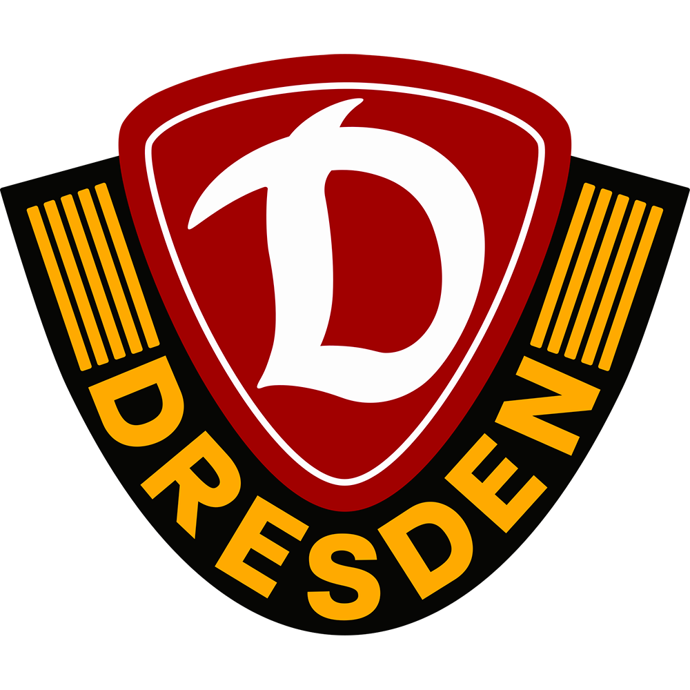 Dynamo Dresde crest crest