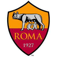 AS Rome crest